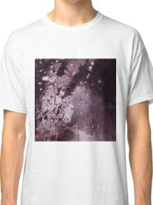 Purple Galaxy Classic T-Shirt