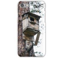 Birdhouse iPhone Case/Skin