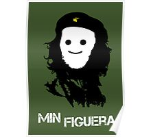 Min Figuera Poster