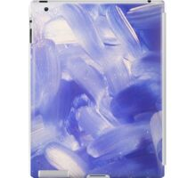 Deconstructed Willow Pattern iPad Case/Skin