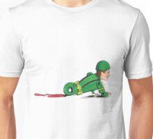 G.I. bleed Unisex T-Shirt