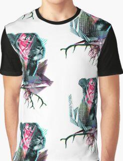 NU TIGER 3 Graphic T-Shirt