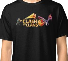 CLASH OF CLANS Classic T-Shirt