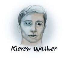 Kieren Walker by janeyyy