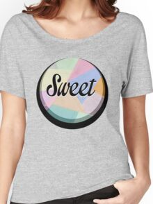 Sweet As  Women's Relaxed Fit T-Shirt