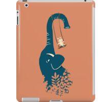 Swing Swing iPad Case/Skin