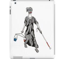 Guide dogs iPad Case/Skin