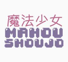 Mahou Shoujo by icecreamonster