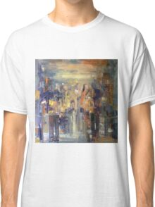 Busy street Classic T-Shirt