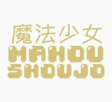 Mahou Shoujo ver.3 by icecreamonster