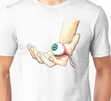 Robbed blind Unisex T-Shirt