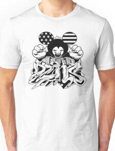Walt Dzy Unisex T-Shirt