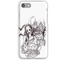 vampire 1 iPhone Case/Skin