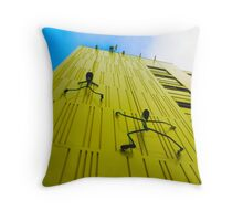 I can see the pub from here 2 Throw pillow and tote bag  Throw Pillow