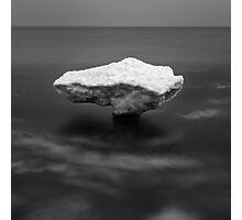 Cap Photographic Print