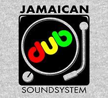 Jamaican Dub Sound System Unisex T-Shirt