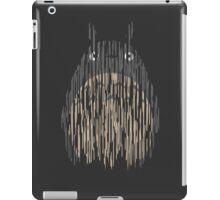 My Neighbor Totoro - Rain iPad Case/Skin