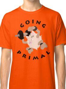 Going Primal Classic T-Shirt