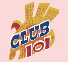 Club LOL Sign Kids Clothes