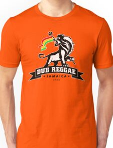 Dub Reggae Jamaica Unisex T-Shirt