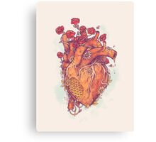 Sweet Heart Canvas Print