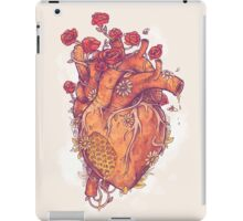 Sweet Heart iPad Case/Skin