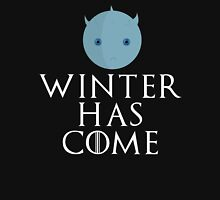FunnyBONE Winter Has Come Unisex T-Shirt