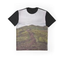 Hiking tales Graphic T-Shirt