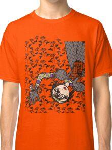 falling girl Classic T-Shirt
