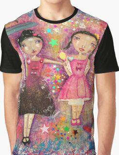 the rag doll Graphic T-Shirt