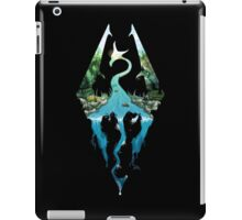 An Adventurer Like You iPad Case/Skin