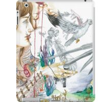 Can't Be Without You iPad Case/Skin