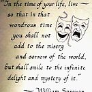In The Time of Your Life, Live~ by AngieDavies