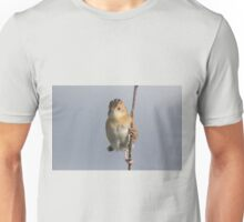 Golden Headed Unisex T-Shirt