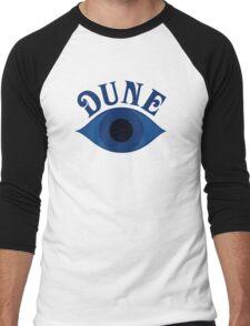 Dune by Frank Herbert Men's Baseball ¾ T-Shirt