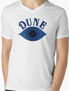Dune by Frank Herbert Mens V-Neck T-Shirt