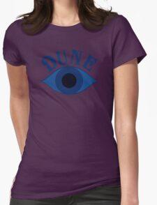 Dune by Frank Herbert Womens Fitted T-Shirt