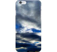 takapau sky  iPhone Case/Skin
