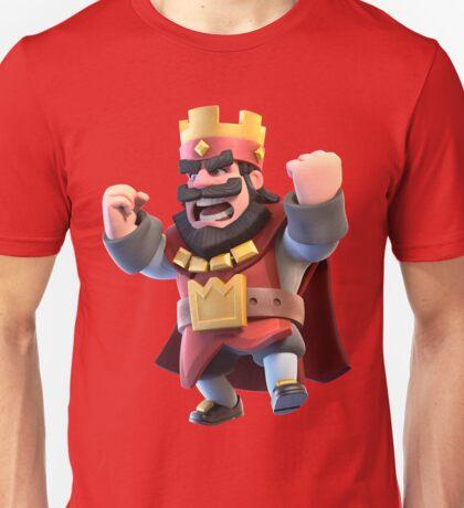 Roi Rouge Unisex T-Shirt