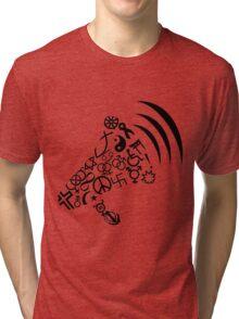 Unity - One Message Tri-blend T-Shirt