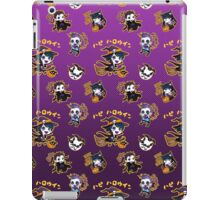 Spooky Gang iPad Case/Skin