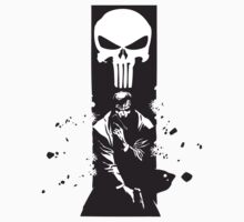 Punisher by UchimataMan
