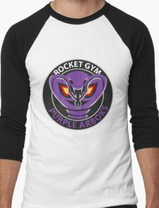 Rocket Gym Men's Baseball ¾ T-Shirt