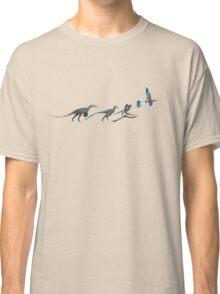 The Ascent of Bird T-Shirt Classic T-Shirt