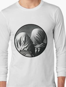 the non-color lovers Long Sleeve T-Shirt