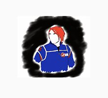 Gerard Way Danger Days Unisex T-Shirt