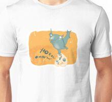 Boo.. Unisex T-Shirt