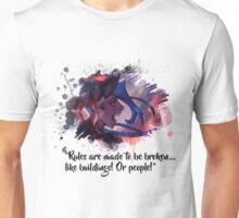 Jinx art Unisex T-Shirt