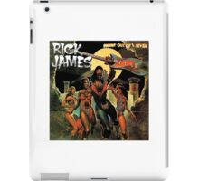 Bustin' Out iPad Case/Skin