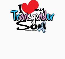 I LOVE My Transgender Son Unisex T-Shirt